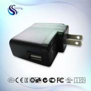 5v Wall Mount Usb Adapter For Smart Phone Manufacturer
