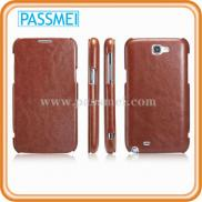 Designing Mobile Phone Leather Sheath Manufacturer