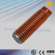 Electroplated Copper Earth Rod Manufacturer