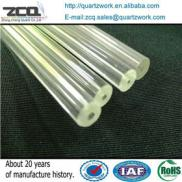 High Quality Borosilicate Glass Tube For Fiber Opt Manufacturer