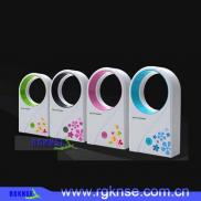 Mini USB Bladeless Fan (No Blade,no Leaf Fan Low N Manufacturer