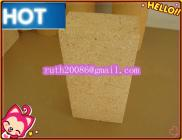 Standard Size Chamotte Refractory Brick For Cement Manufacturer