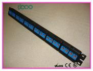 Toolless 24 Ports Telephone RJ11 Patch Panel Manufacturer