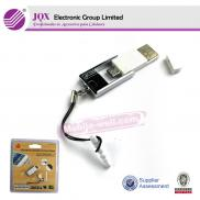 USB 2.0  Card  Reader For Smart  Phone  Manufacturer