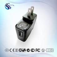 Wholesale USA Plug Usb Adapter 3v 500mA Manufacturer