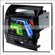 2 Din Touch Screen DVD  Car Audio  Navigation Syst Manufacturer