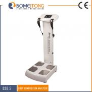 2014 Best Medical Body Analysis Machine With CE Manufacturer