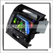 2014 Hot Sale 2 Din Touch Screen Auto Radio  Car   Manufacturer