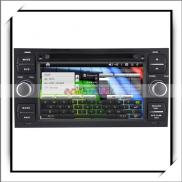 7 Inch  2 Din Cheap Car DVD Player With Bluetooth Manufacturer