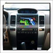 7 Inch  Touch Screen Android Car DVD Player For T Manufacturer