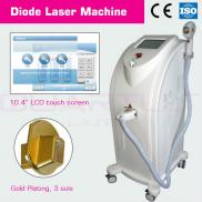808 Nm  Diode Laser  Permanent Hair Removal/skin R Manufacturer