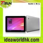 9.7inch  Tablet  Pc With Dual Camera,1GB Ddr3 10 P Manufacturer