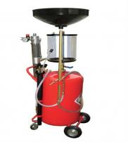 Air-operated Waste Oil Suction & Drainer Manufacturer