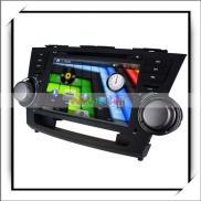 Double Din 8 Inch Digital Touch Screen  Car DVD Pl Manufacturer