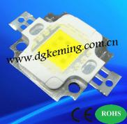 High Power  Led  10W 1000-1100lm Pure  White  With Manufacturer