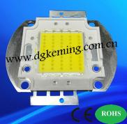 High Power  Led  50W 5000-5500lm Pure  White  With Manufacturer