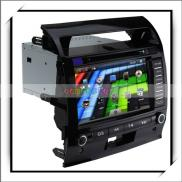 High Quality 8 Inch  2 Din  Toyota GPS  Car DVD  A Manufacturer