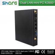 NEWON Industrial Mini Pc X3900 Manufacturer