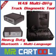 Newest Top-Rated WAS Multi-Diag Truck  Diagnostic  Manufacturer
