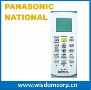 Pana Air Conditioner Remote Control Manufacturer