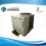 Piston Compressor Air  Conditioner Cold Room Manufacturer