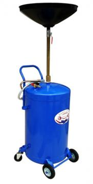 Pneumatic Waste Oil Extractor Manufacturer