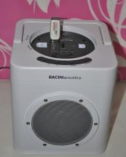 Stock Clearance Of Power Pail Portable MP3 Speaker Manufacturer