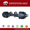 Superior Quality Sinotruck Rear HOWO Axles Manufacturer