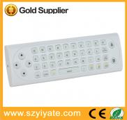 Wholesale 2.4G Fly Air Mini Wireless Mouse Keyboar Manufacturer