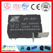 ZR801 Magnetic Latching Relay For KWH Meter Energy Manufacturer
