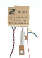 ZR802 Series Magnetic Latching Relay For KWH Meter Manufacturer