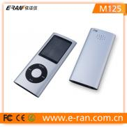 1.8 Inch TFT  LCD  4th Gen Mp4  Player  Manufacturer