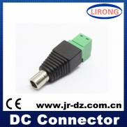 2.1mm 5.5mm 12 Volt  Pv  Dc  Connector  Manufacturer
