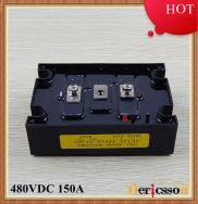 480VDC 150A Solid State Relay (SSR) Manufacturer