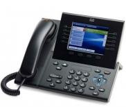 Cisco CP-8961-W-K9= IP  Video Phone  Manufacturer