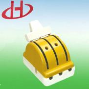 Double Throw Knife Switch 3P100AD Manufacturer