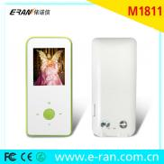 Factory Customized  Mp4 Player  With EQ, Voice And Manufacturer