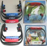 Factory Selling Tf Card Color Cheap Mp3 Sport Play Manufacturer