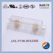 Glass Fuse Holder Manufacturer