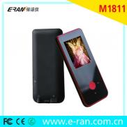 Hottest Model 1.8inch MP4 Player With FM Radio, Be Manufacturer