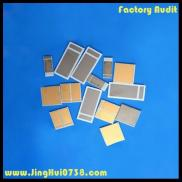 Metallized Ceramic Substrates For High Power And H Manufacturer