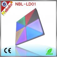 Nebula Led Dancing Floor Manufacturer