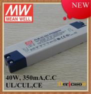 New Design Original MEAN WELL PLM-40-350 Manufacturer