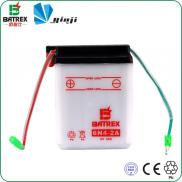 6V 4ah E-bike Batteries Manufacturer