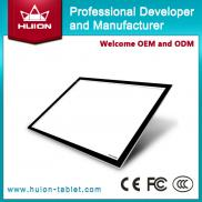 Acrylic Ultra-thin Led Lighted Drawing Board / LED Manufacturer