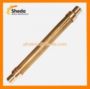 Air Condition Parts Copper Vibration Absorber Manufacturer