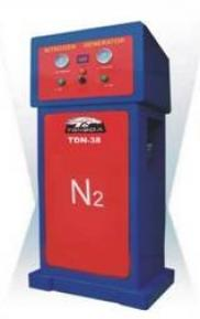 Car Nitrogen Generator [ISOCE] The World Cup Manufacturer