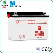Dry Charged 12v Battery Manufacturer In Chongqing  Manufacturer