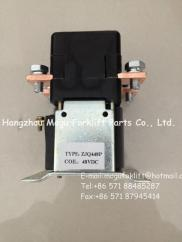 Hangcha Forklift Parts Battery Fork  Contactor  Manufacturer