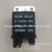 Heli JQ1030 Forklift Parts Foklift Preheat Relay Manufacturer